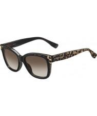 Jimmy Choo Ladies bebi-s PUE J6 djurkol solglasögon