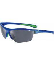 Cebe Cbcinetik16 cinetik blå solglasögon