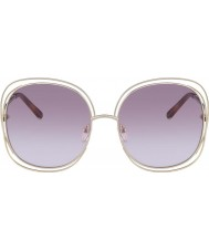 Chloe Ladies ce126s 803 62 carlina solglasögon