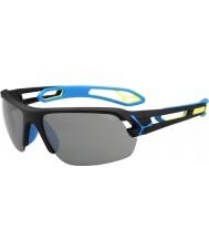 Cebe Cbstm14 s-track svart solglasögon