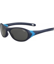 Cebe Cbcrick13 cricketblå solglasögon