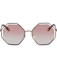 Chloe Ladies ce132s 211 58 vallmo solglasögon