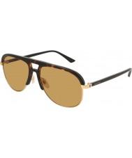 Gucci Mens gg0292s 004 60 solglasögon