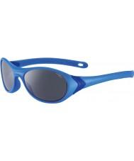 Cebe Cbcrick16 cricketblå solglasögon
