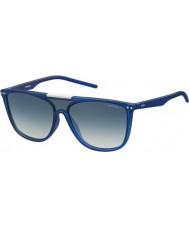 Polaroid Pld6024-s TJC Z7 blå polariserade solglasögon