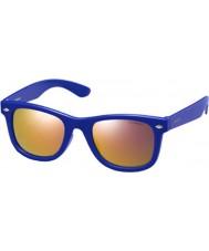 Polaroid Ungar pld8006-s tv0 oz blå polariserade solglasögon