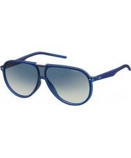 Polaroid Pld6025-s TJC Z7 blå polariserade solglasögon