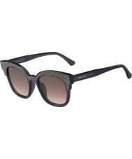 Jimmy Choo Ladies Mayela s 18r solglasögon