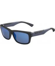 Bolle 12227 jude svart solglasögon