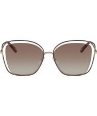 Chloe Ladies ce133s 205 60 vallmo solglasögon
