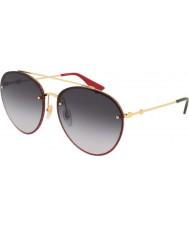 Gucci Ladies gg0351s 001 62 solglasögon