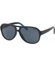 Polo Ralph Lauren Ph4123 58 562987 solglasögon