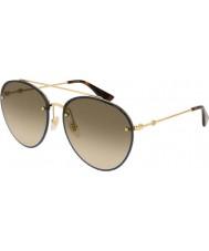 Gucci Ladies gg0351s 003 62 solglasögon