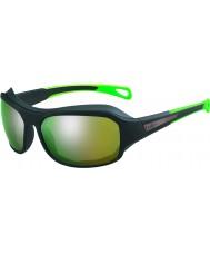 Bolle 12248 whitecap svarta solglasögon