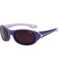 Cebe Flipper (ålder 3-5) violett solglasögon