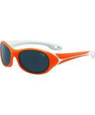 Cebe Flipper (ålder 3-5) apelsin solglasögon
