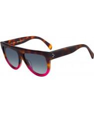 Celine Cl 41026 23a hd solglasögon