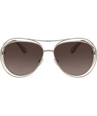 Chloe Ladies ce134s 791 61 carlina solglasögon