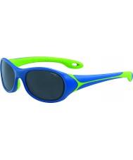 Cebe Flipper (okänd 3-5) marina blå solglasögon