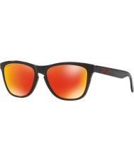 Oakley Oo9013 55 c9 frogskins solglasögon