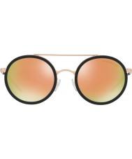 Emporio Armani Mens ea2041 50 30044z solglasögon
