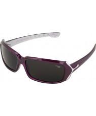 Cebe Läppstift (okänd 9 plus) kristallviolett 2000 grå solglasögon
