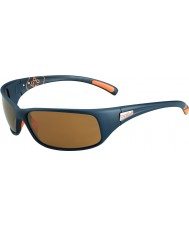 Bolle 12251 recoil svart solglasögon
