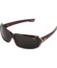 Cebe Läppstift (okänd 9 plus) glänsande sköldpaddsskal 2000 grå solglasögon
