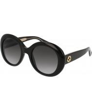 Gucci Ladies gg0139s 001 solglasögon