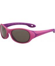 Cebe Cbflip27 flipper rosa solglasögon