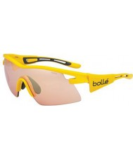 Bolle Vortex gul tdf modulator ros gun solglasögon