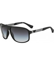 Emporio Armani Mens ea4029 64 50638g solglasögon
