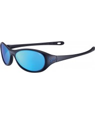 Cebe Cbgecko16 gecko svarta solglasögon