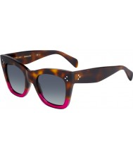 Celine Ladies cl 41090 23a hd solglasögon