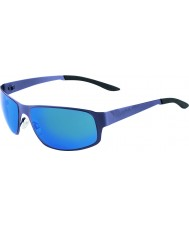 Bolle 12241 auckland blå solglasögon