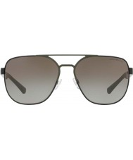 Emporio Armani Mens ea2064 62 32258e solglasögon