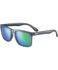 Cebe Cbhipe2 hipe genomskinliga grå solglasögon