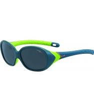 Cebe Baloo (okänd 1-3) mörkblå solglasögon