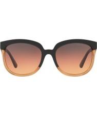 Michael Kors Dam mk2060 55 3319h4 palma solglasögon