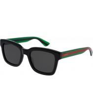 Gucci Mens gg0001s 006 solglasögon