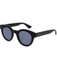 Gucci Mens gg0002s 001 solglasögon