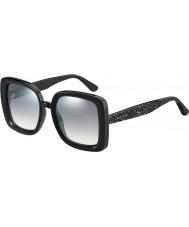 Jimmy Choo Ladies cait s ns8 ic 54 solglasögon
